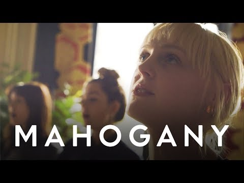 Laura Marling - Wild Fire  Mahogany Session
