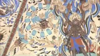Dunhuang: Mogao Cave 249 (敦煌: 莫高窟 249)