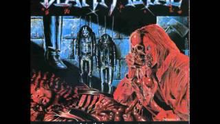 Running Wild - Hellhammer - Dark Avenger - Helloween - Death Metal Compilation (Full Split)