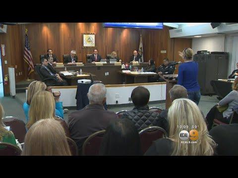 Los Alamitos City Council Votes To Opt Out Of Sanctuary Status