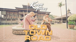 KWON TWINS | Performance Video / Old Town Road - Lil Nas X (ft. Billy Ray Cyrus)