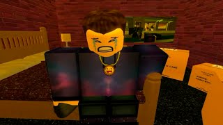 RMS: Anferney's Departure of RMS ( A Roblox Sad Video )