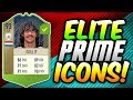 ELITE PRIME ICON SBC'S TOMORROW?! - INVESTING & MARKET IMPACT! (FIFA 18)