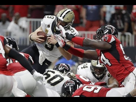New Orleans Saints Vs Atlanta Falcons Week 3 LIVE STREAM CHAT & REACTIONS