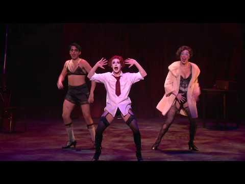 """Two Ladies""- Cabaret @ Texas State University"