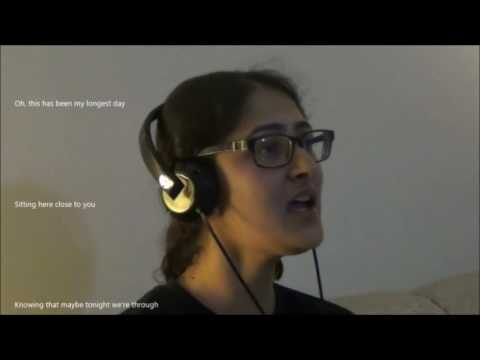 Ujjvala sings My Love My Life ABBA (cover)