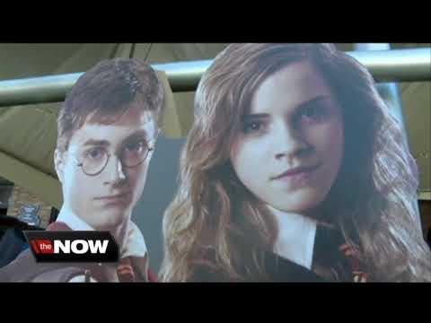 Harry Potter festival takes on different name after Warner Bros. demands change