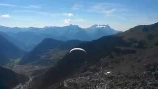Vernier Paragliding(, 2014-07-27T07:00:17.000Z)