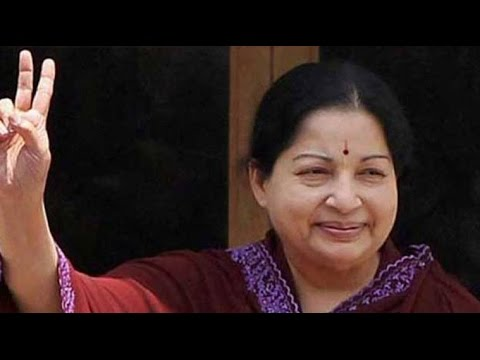 PIL Filed Seeking Report On Tamil Nadu CM J Jayalalithaa's Health Condition