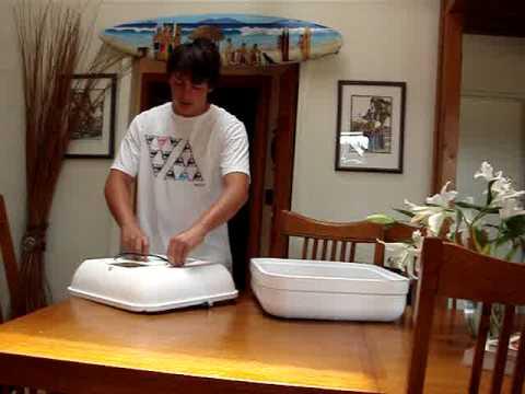How To Use And Setup The Hova Bator 1602n Incubator Youtube