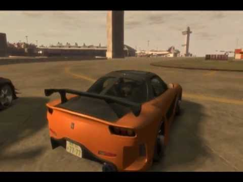 Gta Tokyo Drift Cars Download Youtube