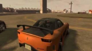 GTA 4 Tokyo Drift cars [+ Download]