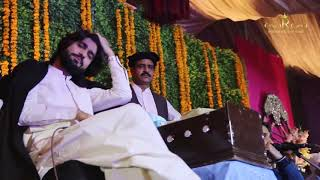 Ajjan O Naraz Ay Zeeshan Rokhri Super Hit Show Mianwali 2019