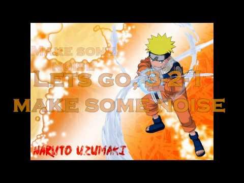 Opening 1 Naruto Shippuden  Lyrics  HD