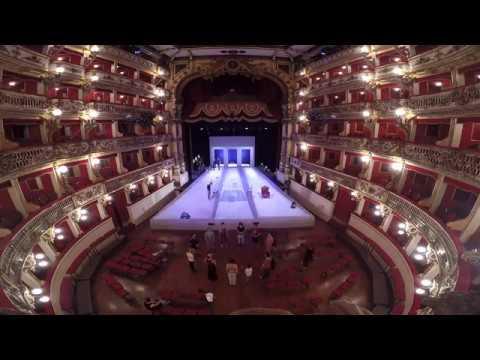 Glob(e) al Shakespeare - Teatro Bellini di Napoli - Ntf17