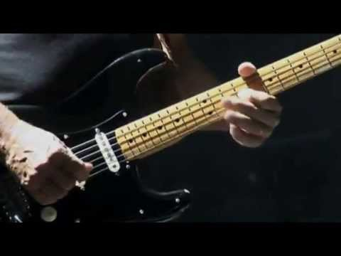 "David Gilmour -  "" Castellorizon "" - On an Island"