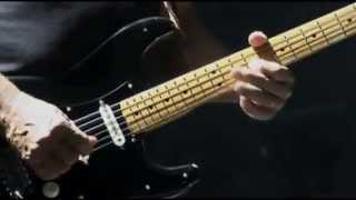 "David Gilmour -  "" Castellorizon "" - On an Island"