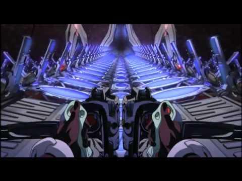Aquarion Ep. 02  Beast of Darkness.mkv