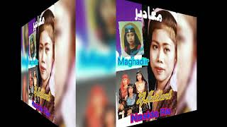 Download Video NASIDA RIA / HJ.MUTOHAROH - MAGHADIR MP3 3GP MP4