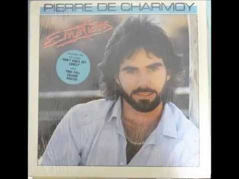 Pierre de Charmoy – Don't girls get lonely