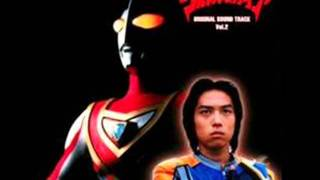 Ultraman Gaia Theme (1998-1999)
