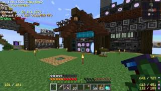 minecraft   project ozone 2 49 stranded deep