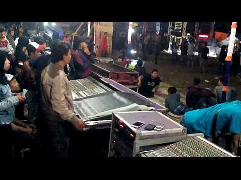 Peserta adu sound system 2017 #2