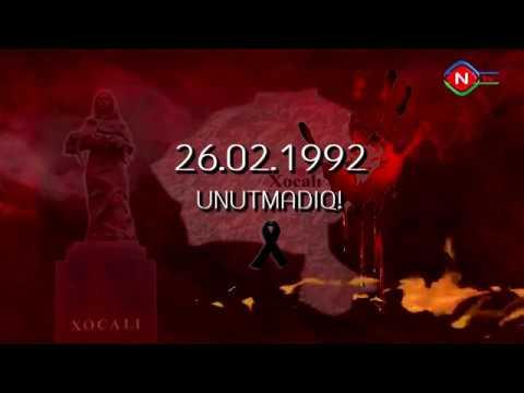 Xocalı soyqırımı-26.02.1992