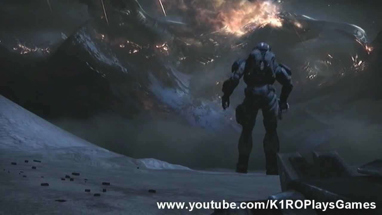 Halo Reach Haunted Helmet Requirements