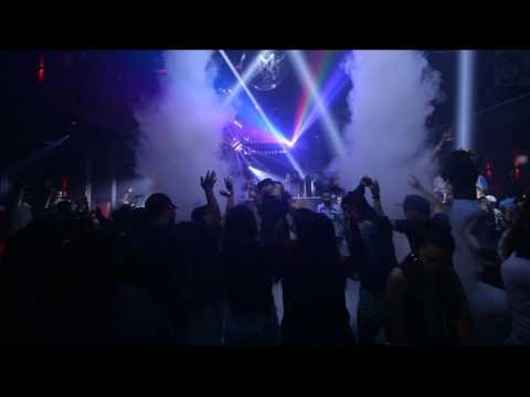 Fengtau HardStyle  Mix Dugem & ThaiBeat  F**k!ng HandsUp Party NonStop