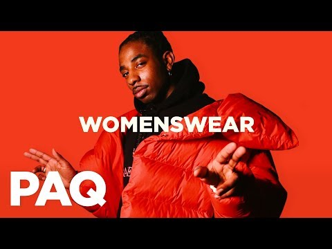 Dressing In Women's Clothes | PAQ EP #17 | A Show About Streetwear