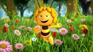 abelha maia em exclusivo no nickelodeon