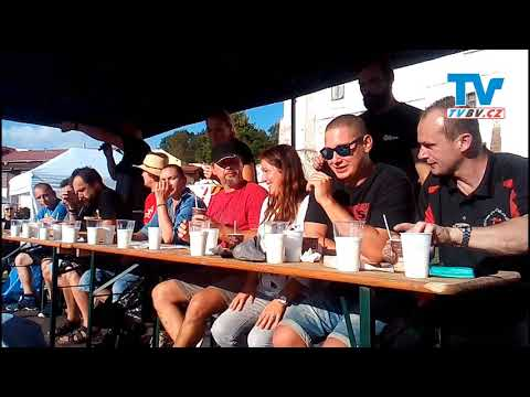 Chillifest 2018 Břeclav (Czech Republic)
