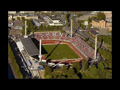 Bidding for EURO 2024 Scandinavia (Denmark, Finland, Norway, Sweden) STADIUMS