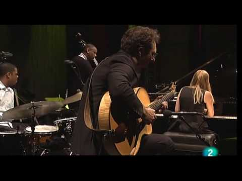 Diana Krall Live in Madrid -  Let's fall...