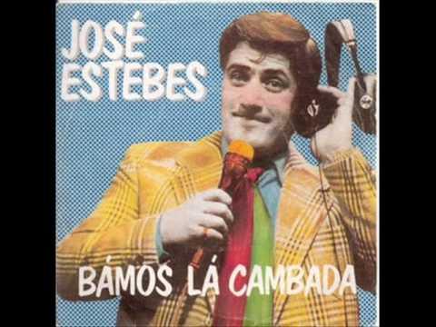 Jose Estebes (Herman Jose) - Bamos la Cambada