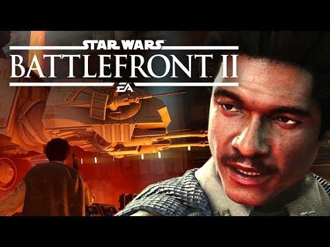 Lando ist zurück 🎮 STAR WARS BATTLEFRONT 2 #010