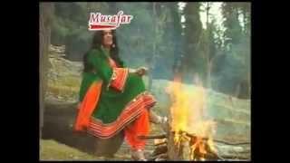 Naghma Jan New Songs 2011- New Mast Tapay