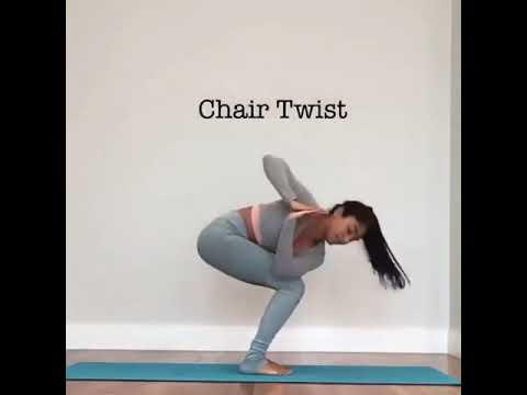 easy detox yoga sequence  youtube