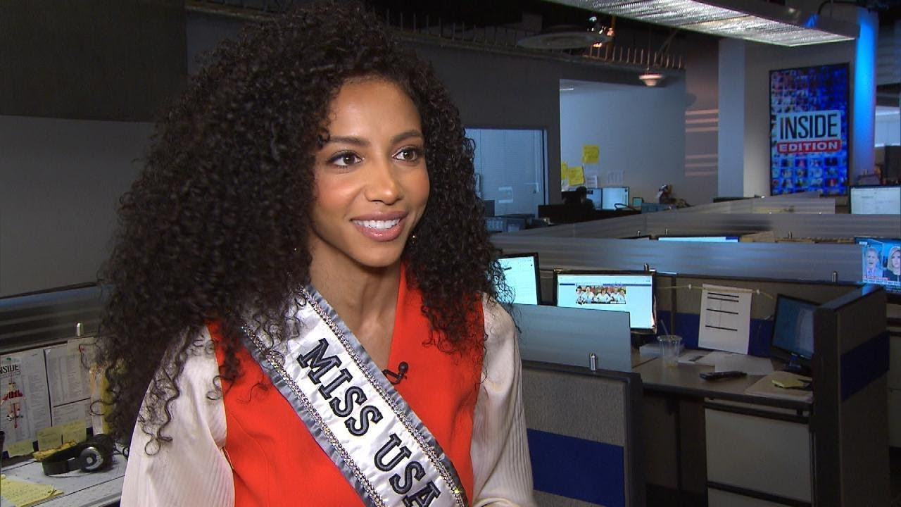 How Miss USA Is Making History
