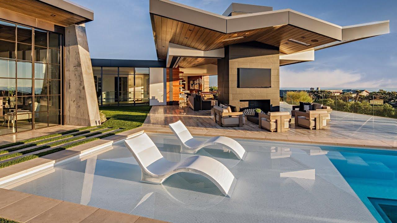 Corona Del Mar Beach House 4501 Camden Dr Ca