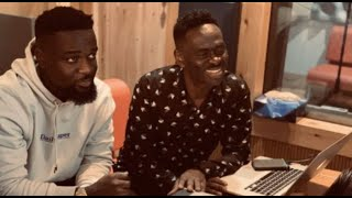 Yaw Sarpong narrates how he got Sarkodie on his new song 'Ahobrase3'