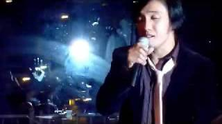 Arnel Pineda - Everything i do, I do it for you