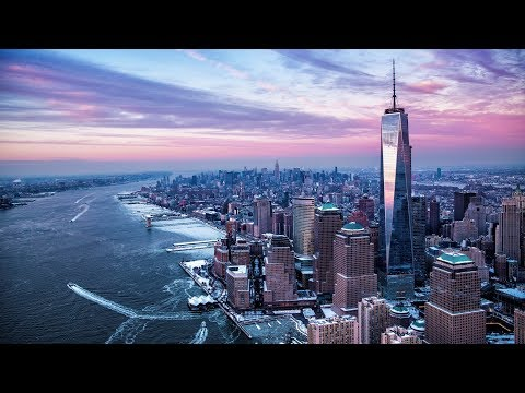 Future New York City | Top 10 Tallest Buildings In 2020