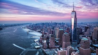 Gambar cover Future New York City: Top 10 Tallest Buildings in 2020