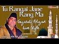 Tu Rangai Jane Rang Ma | ANIS NAWAB QADRI  | Super Hit Gujarati Bhajan