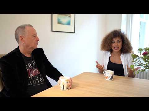Simple Minds - Summer Tour Diary 2018 - Cherisse Osei