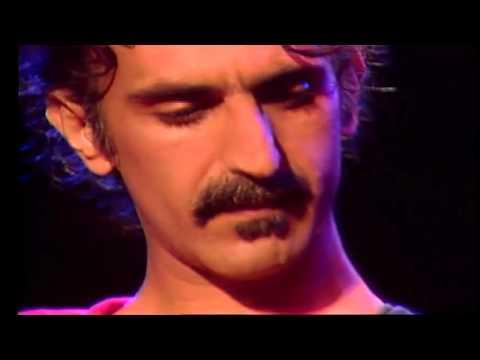Frank Zappa - Zoot Allures - New York City 1984 [HD 720p]