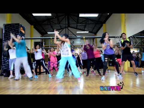 Chiki party - Karver Beats 2014