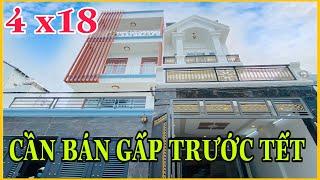 Bán nhà đẹp quận 12 #302 Diện tích cực rộng Chủ kẹt tiền cần bán gấp trước tết ngay Lê Văn Khương